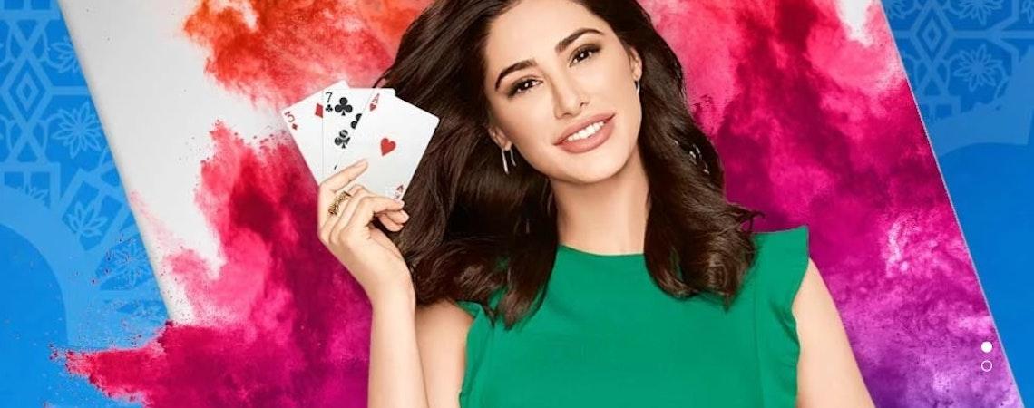 Best Live Casino Bonus