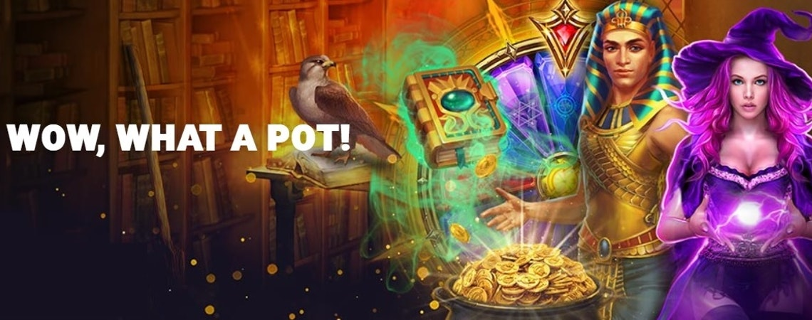 Leo Vegas Biggest Jackpots India