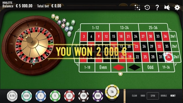How to play casino roulette in tamil