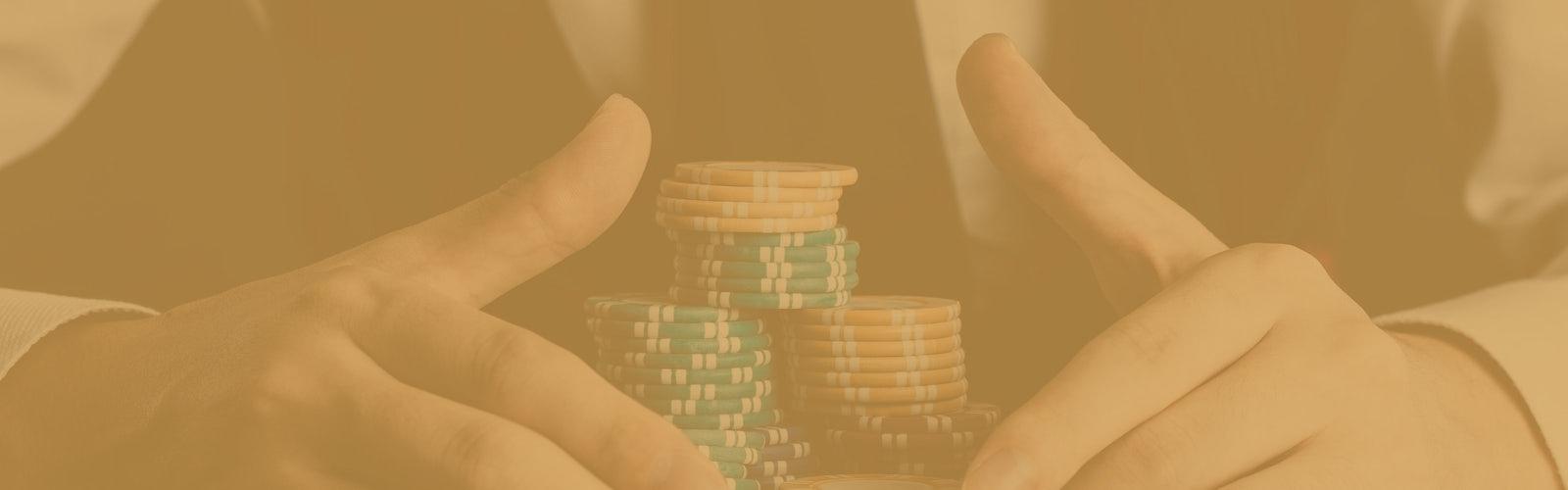 Online Casino Tournaments Header