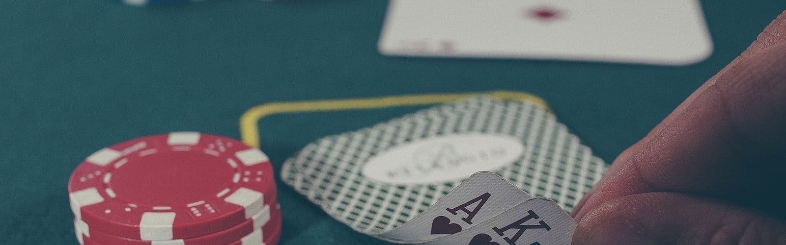 Online gambling legal in India