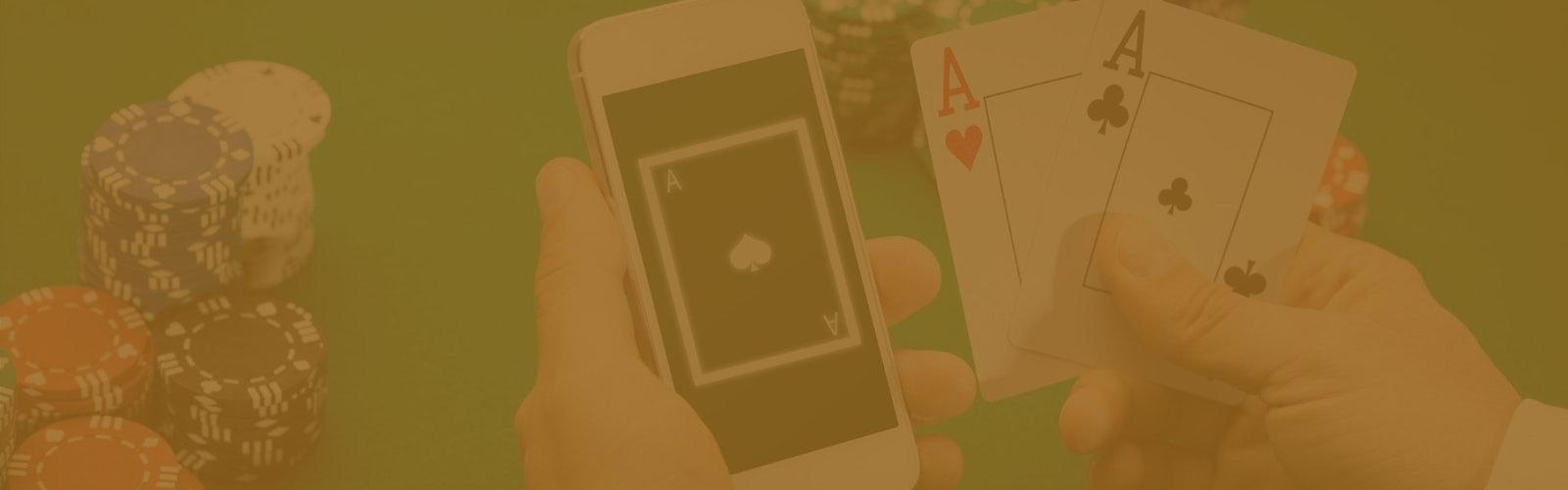 Casino apps 1