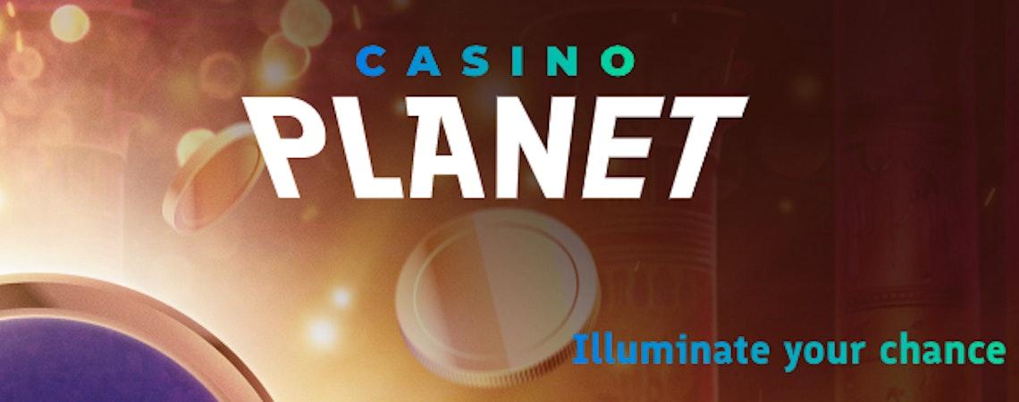 Casino planet push image
