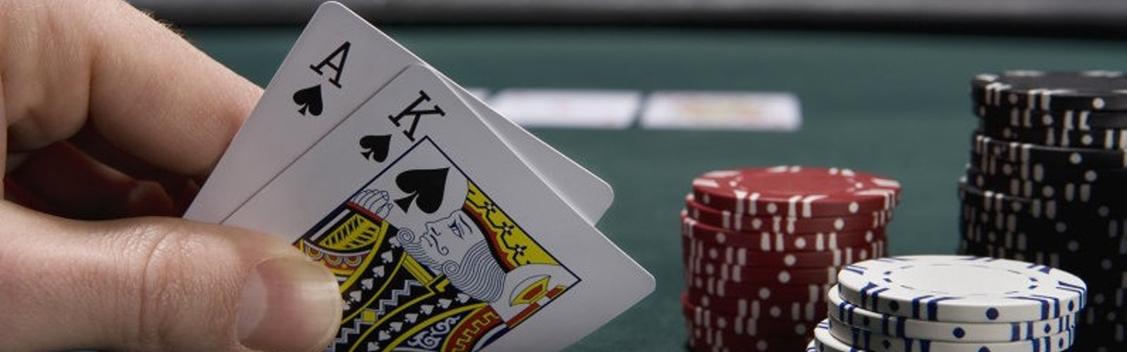 Online blackjack in india
