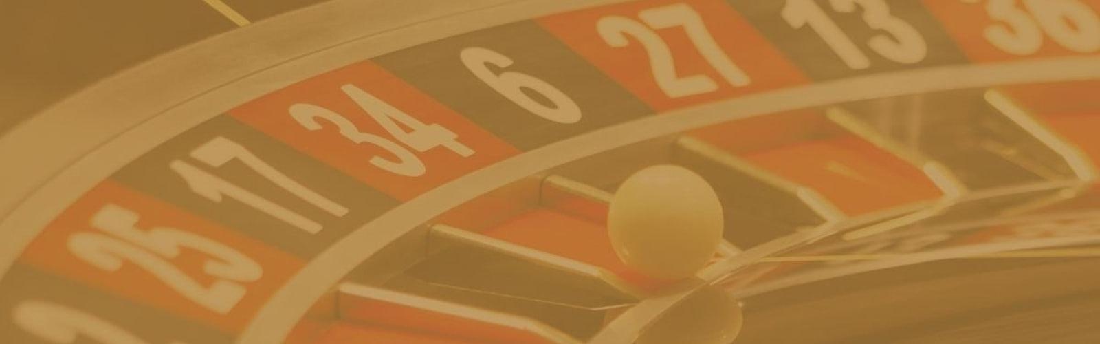 Roulette header